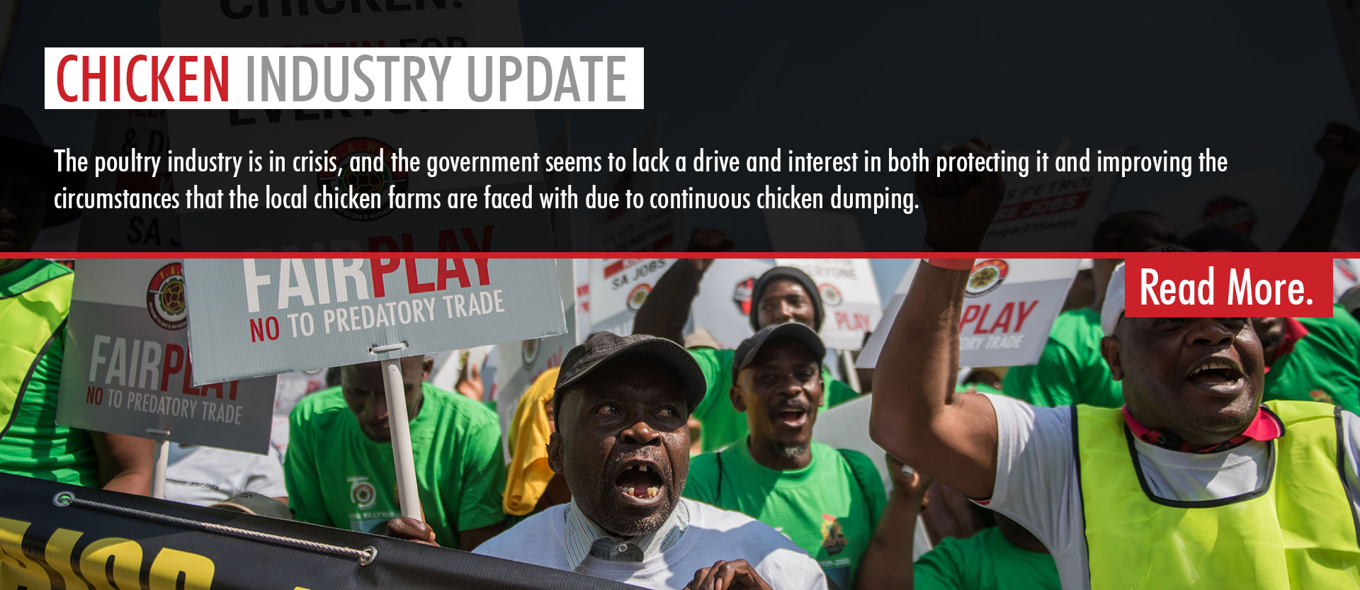 Chicken Industry