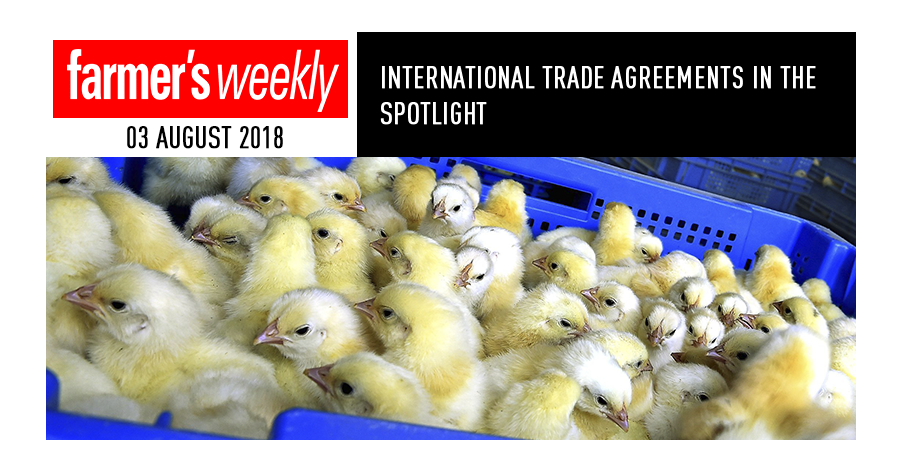 International Trade Agreements In The Spotlight Fairplay Stop